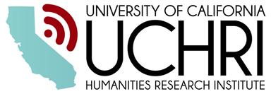 UCHRI: UC Humanities Research Institute