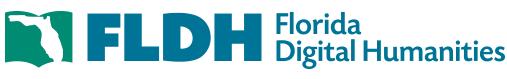 Florida Digital Humanities Consortium (FLDH)