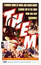 Them! Film Poster