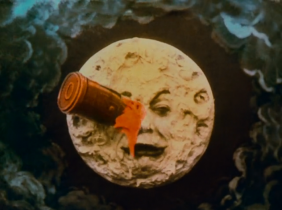 Wanderers – An Evening of Short Science Fiction Films