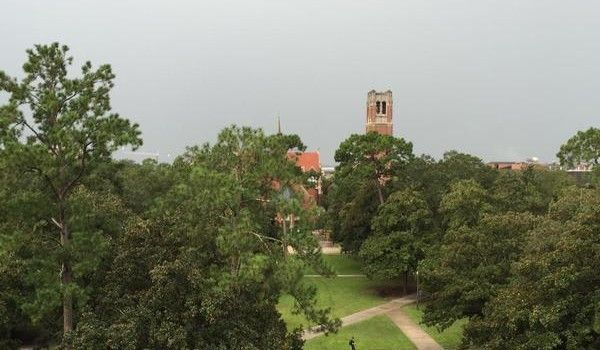 Blog: Happy first day @UF! Exciting year ahead w/new Dig…