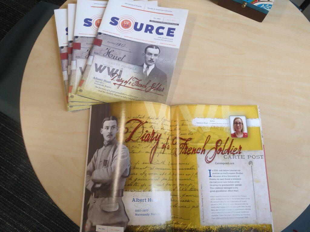 SOURCE magazine, photo
