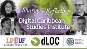 NEH DH Caribbean Studies Institute